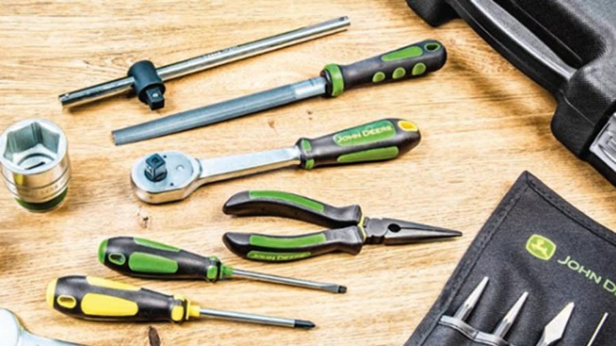 John Deere Werkzeuge